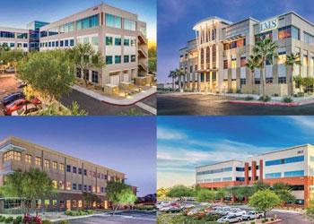 Davis Phoenix, AZ Offices