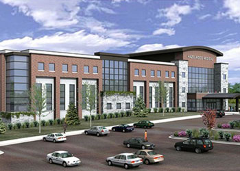 Hazelwood Medical Center in Maplewood, MN