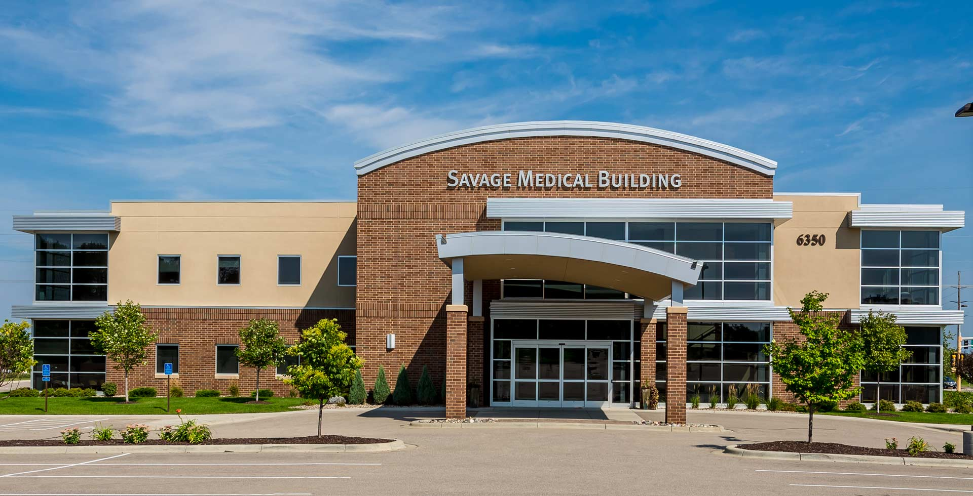 Savage Medical Building - Savage, MN