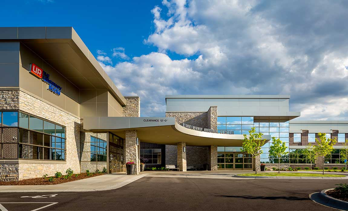 Helene Houle Medical Center - Vadnais Heights, MN