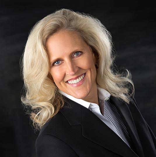 Jill K. Rasmussen, CCIM, SIOR - Principal
