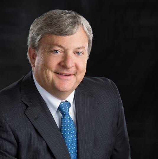 Mark A. Davis - Principal