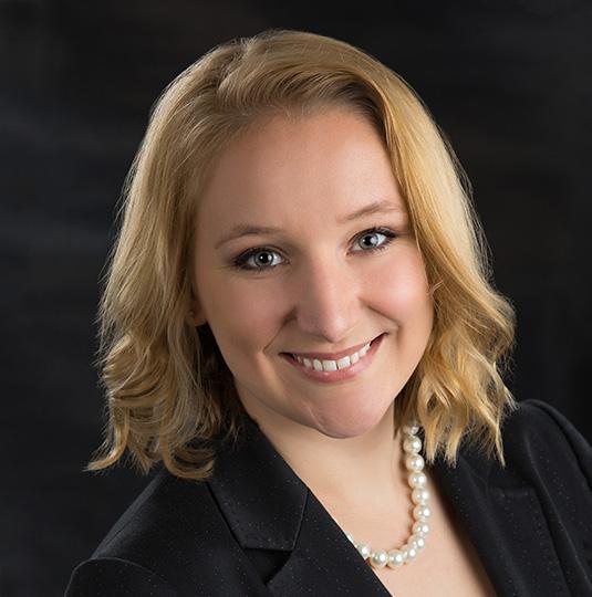 Anne E. Madyun - Associate/Brokerage