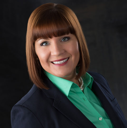 Alicia A. Schaeffer - Property Manager