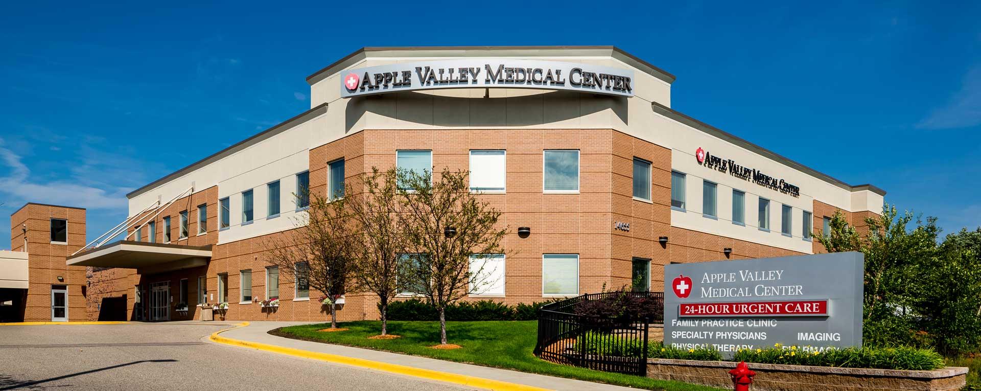 Apple Valley Medical Center - Apple Valley, MN