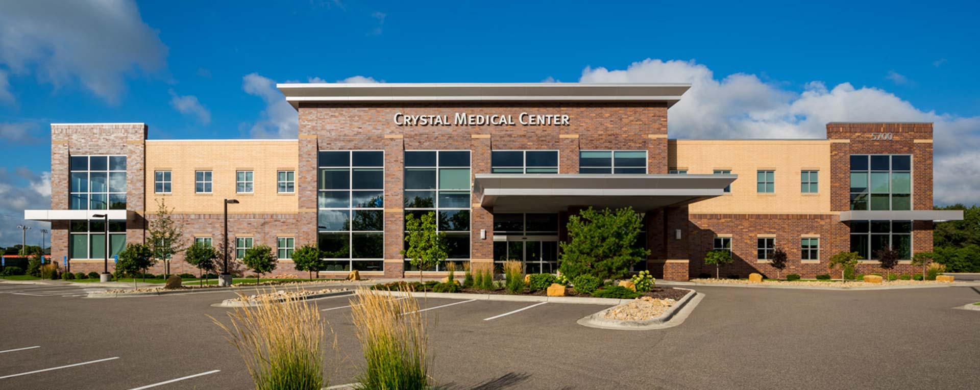 Crystal Medical Center - Crystal, MN
