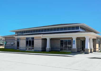 Essentia Health - Moorhead Clinic