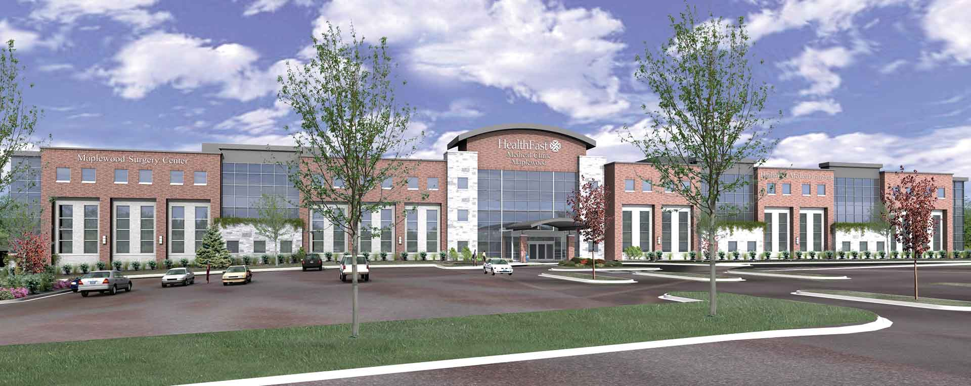 HealthEast Medical Center