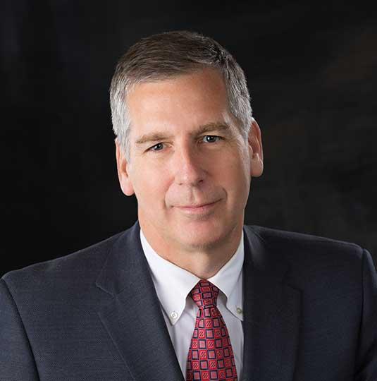 Michael S. Sharpe J.D. - Principal