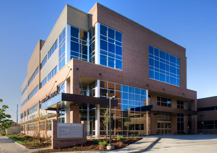 Midtown Medical Building