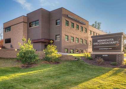 Minnesota Eye Consultants Medical Building