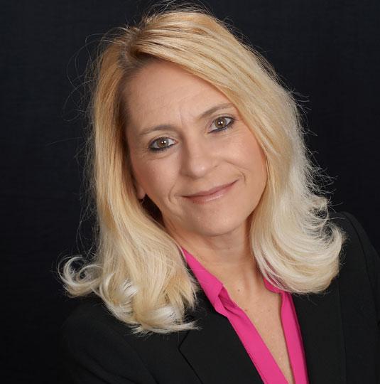 Linda L. Tierney - Director of Property Management
