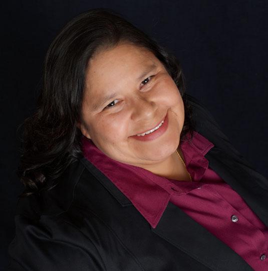 Angela M. Escamillo - Tenant Service Coordinator