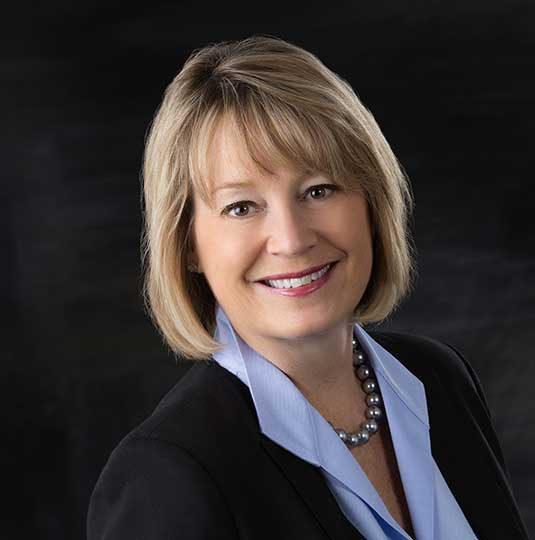 Peggy E. Schatz - Director of Property Management