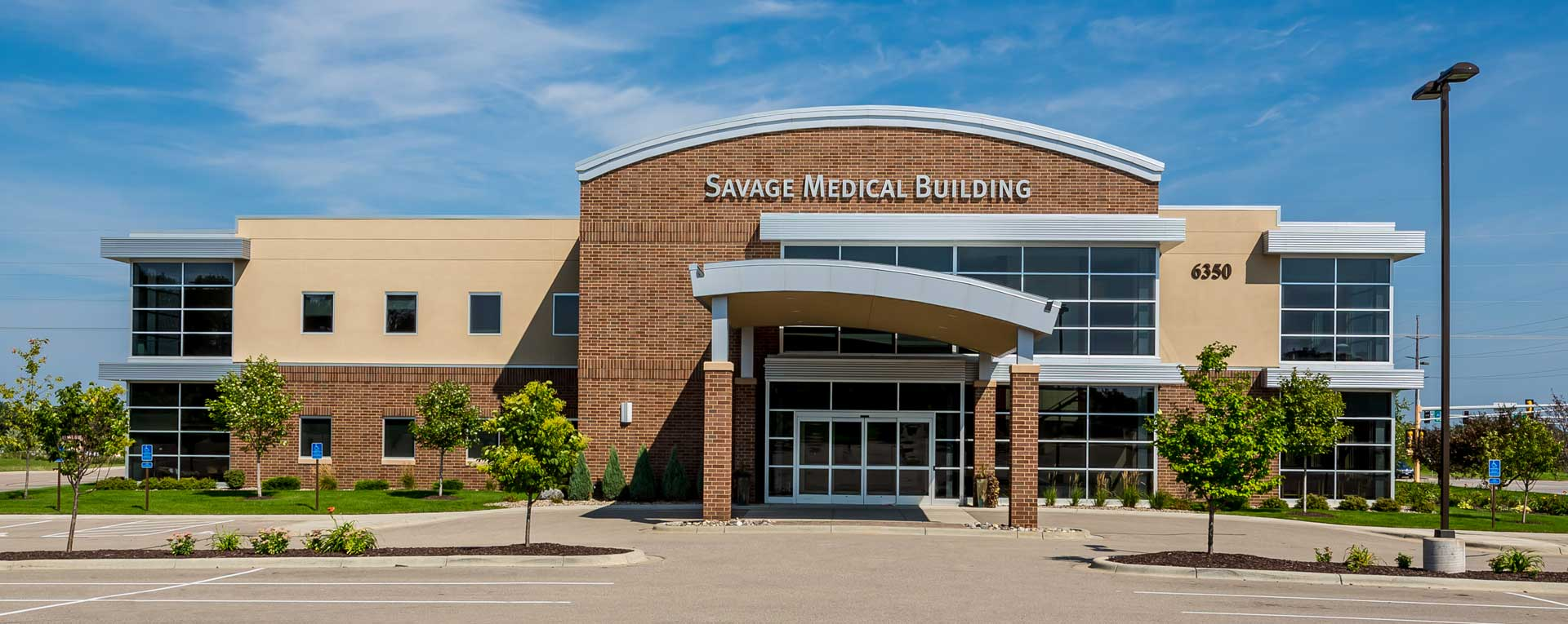 Savage Medical Building