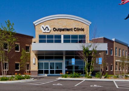 VA Clinic Ramsey, MN