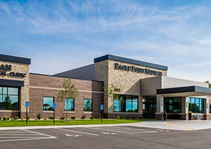 Eagle Point Medical Building - Lake Elmo, MN
