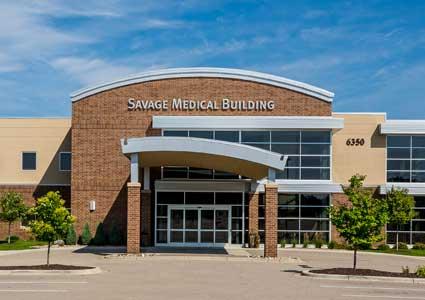 Savage Medical Building - Savage, MN