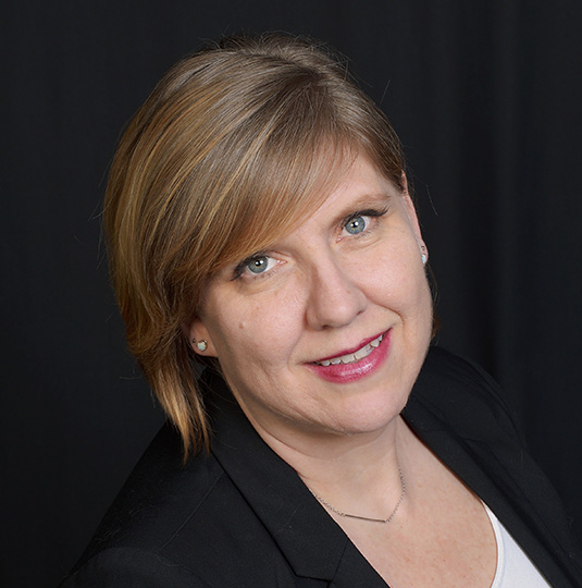 Teri R. Smith - Senior Property Manager