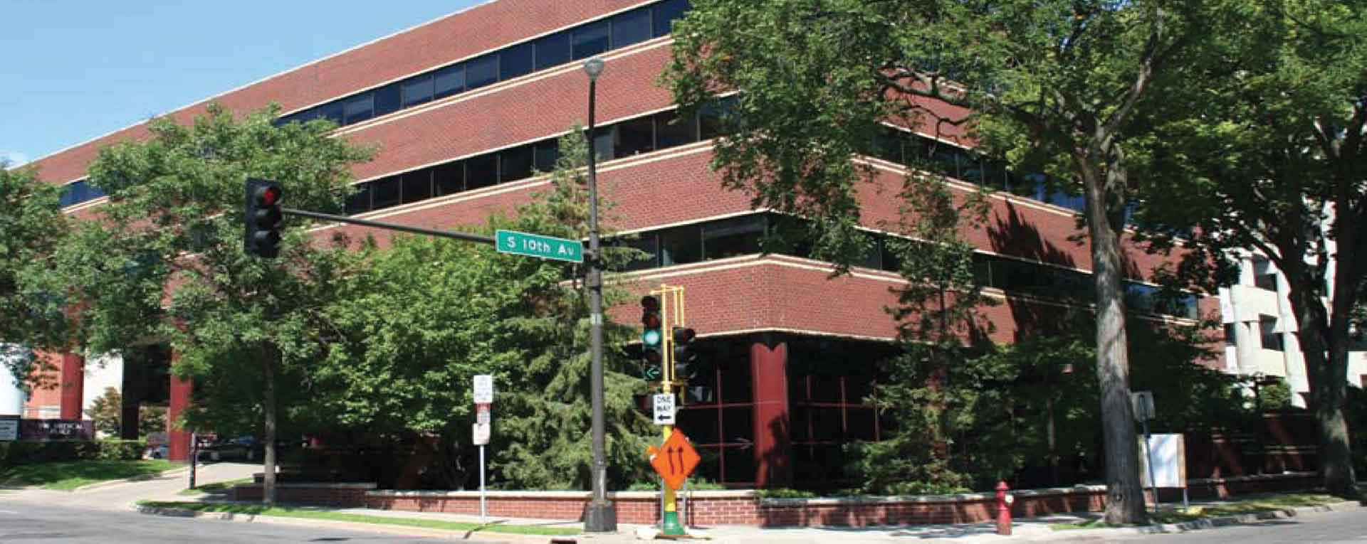 910 Medical Building - Minneapolis, MN