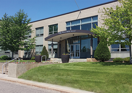Edina East Professional Building