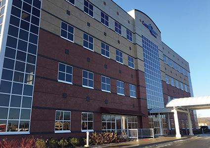 Kingston Medical Campus
