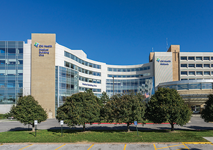 CHI Health Medical Building - Midlands One Professional Center