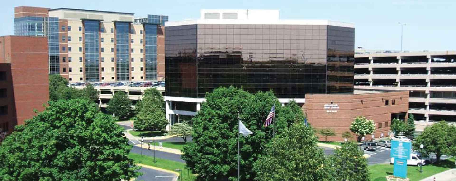910 Medical & 920 Medical Buildings