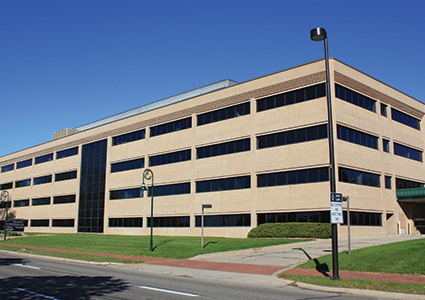 Southdale Place Medical Building - Edina, MN