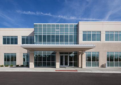 Vista Health Medical Office Building