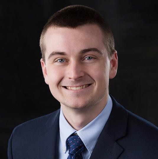Carter J. Johnson - Property Assistant